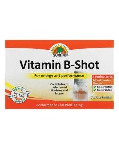 Sunlife Vitamin B Shot 7's