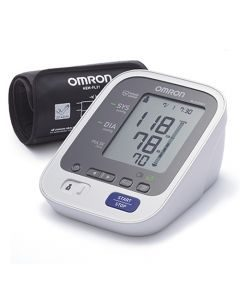 Omron Blood Pressure Monitor M6 Comfort Automatic