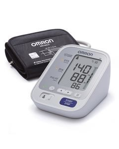 Omron Blood Pressure Monitor M3 Upper Arm