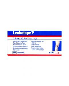 Leuko P Rigid Strapping 3.8cmx13.7
