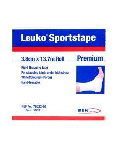 Leuko Sports Tape Premium 38mmx13.7m