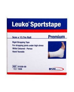 Leuko Sports Tape Premium 50mmx13.7m