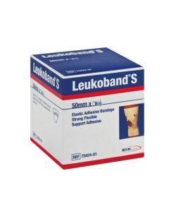 Leuko S Elastic Adhesive 50mmx4.5m