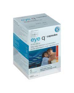 Eye Q 180 Capsules