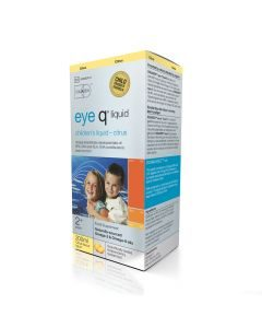 Eye Q Liquid Citrus 200ml