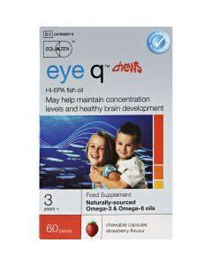 Eye Q Chew 60's
