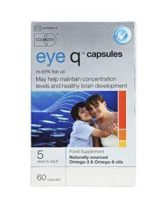 Eye Q 60 Capsules