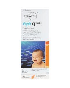 Eye Q Baby 30's