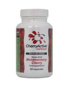 Cherry Active Juice 60 Capsules