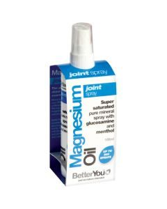 Better You Magnesium Oil 100ml Joint