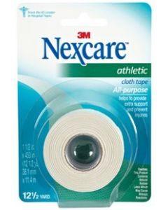 Nexcare Athletic Tape