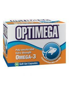 Inova Optimega Omega 3 90 Caps