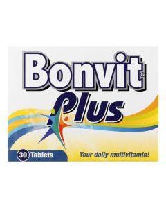 Bonvit Plus Tablets 30's