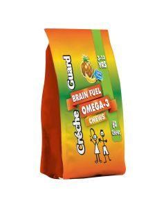 Creche Guard Brain Fuel Omega-3 Chews