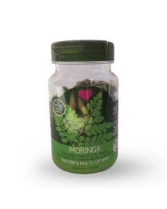 Bio-sil Moringa All Natural Superfood 90 Caps