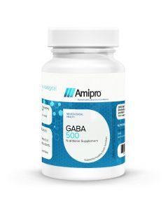 Amipro Gaba 60 Capsules