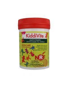 Foodmatrix Kiddivite Chews 60's
