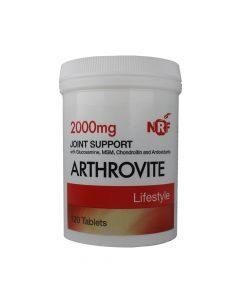 Foodmatrix Arthrovite 120 Tablets