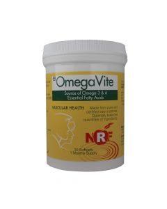 Foodmatrix Omegavite Tablets 1