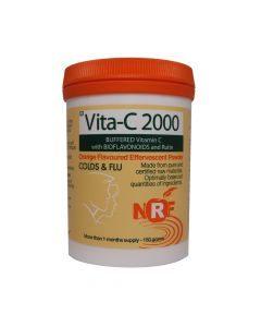 Foodmatrix Vita C 2000 150g