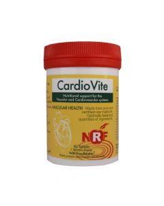 Foodmatrix Cardiovite 60 Tablets