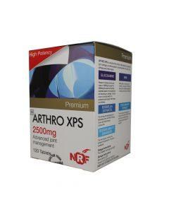 Foodmatrix Arthro Xps 120 Tablets