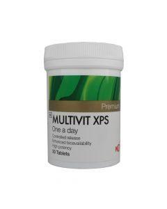 Foodmatrix Multi Vitamin Xps 30 Tablets
