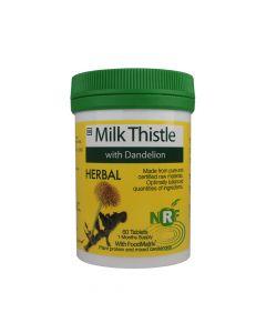 Foodmatrix Milk Thistle 60 Tablets