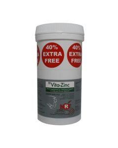 Foodmatrix Vita Zinc 30's 40% Free