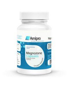 Amipro Magnozone 120 Capsules