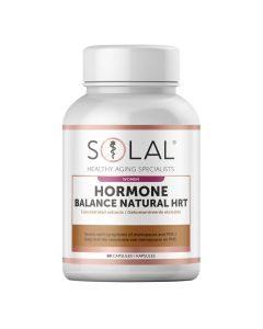 Solal Hormone Balance 60 Caps
