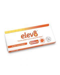 Elev 8 25mg Tablets 10's