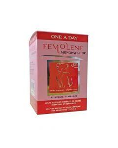 Femolene Menopause Sr 30 Tabs