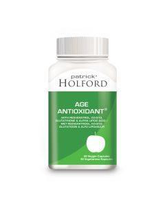 Patrick Holford Age Antioxidant 60's