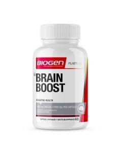 Biogen Brain Boost 60's