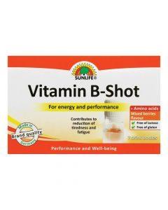 Sunlife Vitamin B Shot 10ml Ampoule
