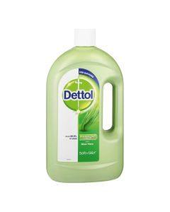 Dettol Antiseptic Liquid 2l Aloe Vera