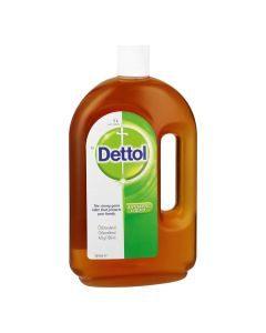 Dettol Antiseptic Liquid 1l
