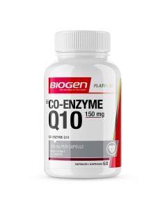 Biogen Coenzyme Q10 150mg 60's