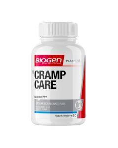 Biogen Cramp Care 60 Tablets