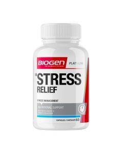 Biogen Stress Care 60 Caps