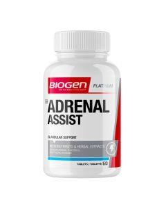 Biogen Adrenal Boost 60 Caps