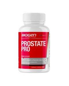 Biogen Prostate Health 60 Caps