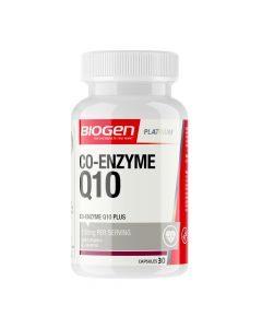 Biogen Co-enzyme 150mg 30 Capsules