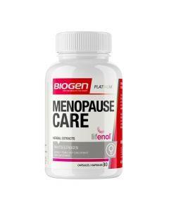 Biogen Menopause Relief 30 Capsules