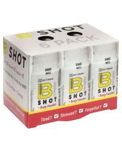 B Co Shot 6 Pack