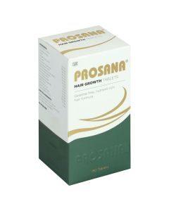Prosana Hair & Nail Booster 180 Tablets