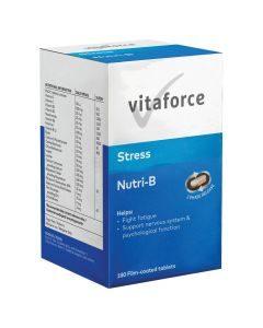 Vitaforce Nutri B 180 Tabs