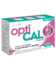 Anastellar Opti-cal 30 Tabs
