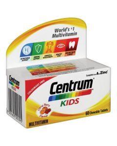 Centrum Kids 60 Chews